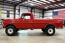 1977 Ford F250 for sale 100876877