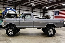1977 Ford F250 for sale 100943686