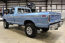 1977 Ford F250 for sale 100980011