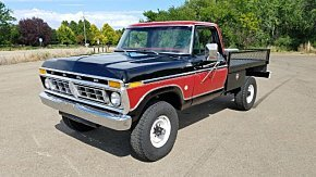 1977 Ford F250 for sale 101009441