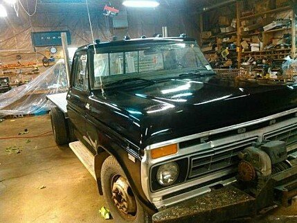 1977 Ford F350 for sale 100803812