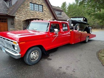 1977 Ford F350 for sale 100829870