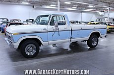 1977 Ford F350 for sale 100943648