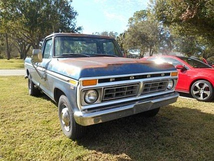 1977 Ford F350 for sale 100953756