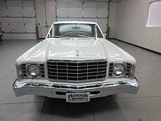 1977 Ford Granada for sale 100891187
