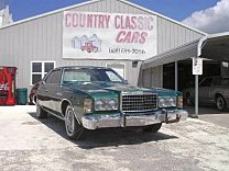 1977 Ford LTD for sale 100748660