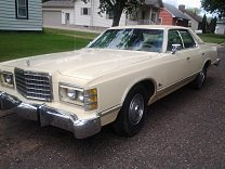 1977 Ford LTD for sale 100770186