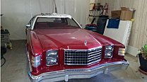 1977 Ford LTD Coupe for sale 100773173