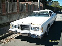 1977 Ford LTD for sale 100778642