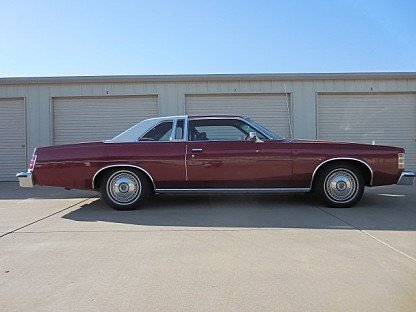 1977 Ford LTD for sale 100794301