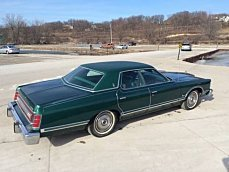 1977 Ford LTD for sale 100803962