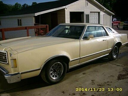 1977 Ford LTD for sale 100804049