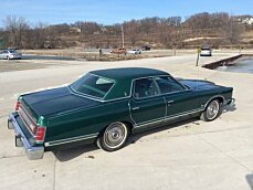 1977 Ford LTD for sale 100808535
