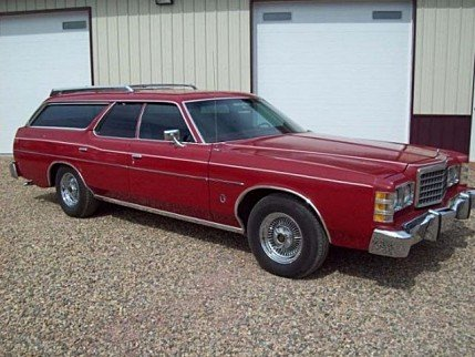 1977 Ford LTD for sale 100808693