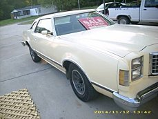 1977 Ford LTD for sale 100829453