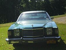 1977 Ford LTD for sale 100829329