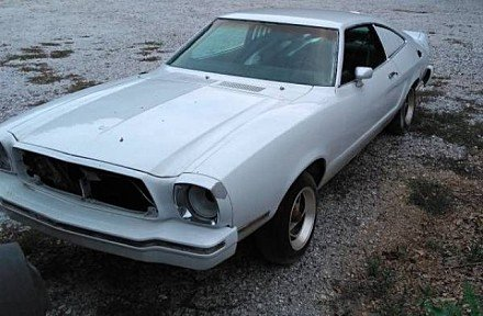 1977 Ford Mustang for sale 100985600