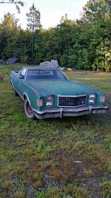 1977 Ford Ranchero for sale 100803750