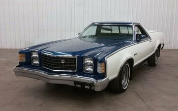 1977 Ford Ranchero for sale 100839855