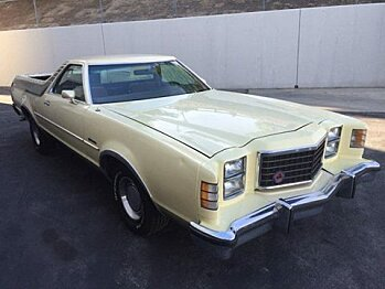 1977 Ford Ranchero for sale 100798681