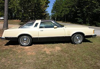 1977 Ford Thunderbird for sale 100800061