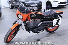 1977 Harley-Davidson Cafe Racer for sale 200544866