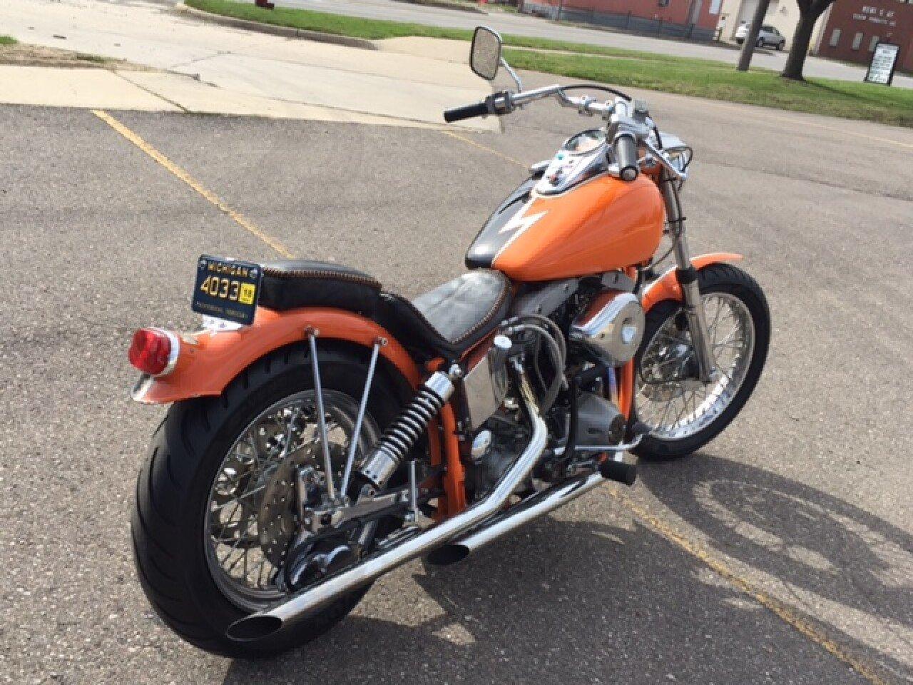 1977 Harley Davidson Other Harley Davidson Models for sale