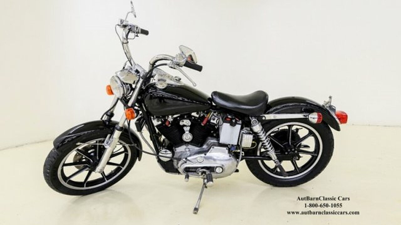 Honda Concord Nc >> 1977 Harley-Davidson Sportster for sale near Concord ...