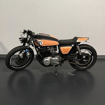 1977 Honda CB750 for sale 200499297