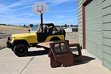 1977 Jeep CJ-5 for sale 100790826