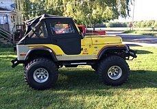 1977 Jeep CJ-5 for sale 100793575