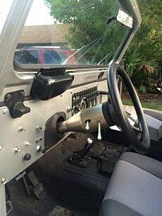 1977 Jeep CJ-5 for sale 100804589