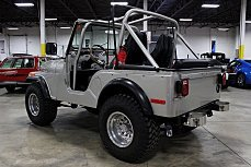 1977 Jeep CJ-5 for sale 100820791
