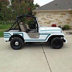 1977 Jeep CJ-5 for sale 100832233