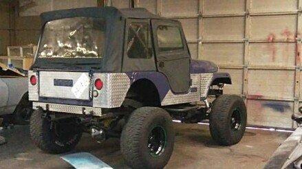 1977 Jeep CJ-5 for sale 100837580