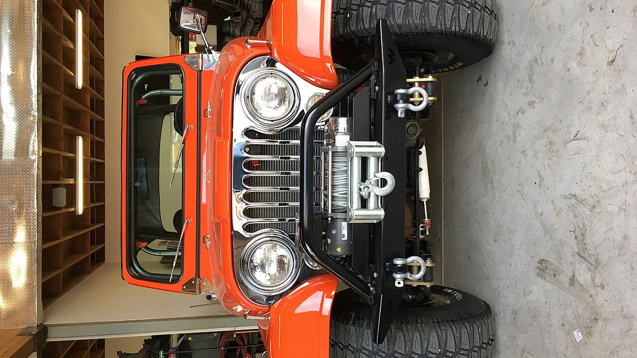 1977 Jeep CJ-5 for sale 100884729