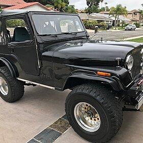 1977 Jeep CJ-5 for sale 100875534