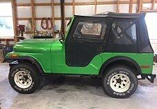 1977 Jeep CJ-5 for sale 100982155