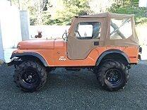1977 Jeep CJ-5 for sale 100983928