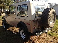 1977 Jeep CJ-7 for sale 100829641