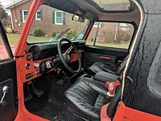 1977 Jeep CJ-7 for sale 100955184