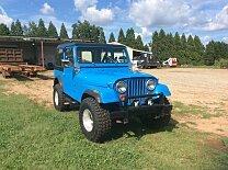 1977 Jeep CJ-7 for sale 101004508