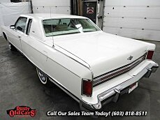 1977 Lincoln Continental for sale 100753992