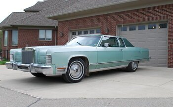 1977 Lincoln Continental for sale 100768551
