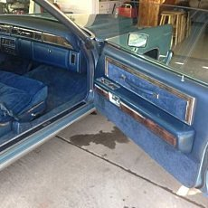 1977 Lincoln Continental for sale 100829436