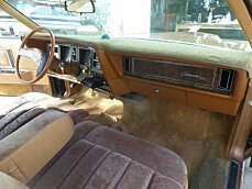 1977 Lincoln Continental for sale 100829809