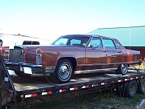 1977 Lincoln Continental for sale 100903585