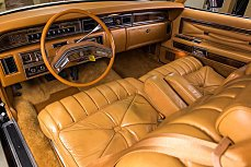 1977 Lincoln Continental for sale 100919537