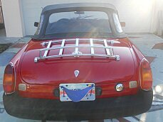 1977 MG MGB for sale 100747013