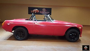 1977 MG MGB for sale 100890660